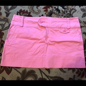 AEO Outfitters mini skirt